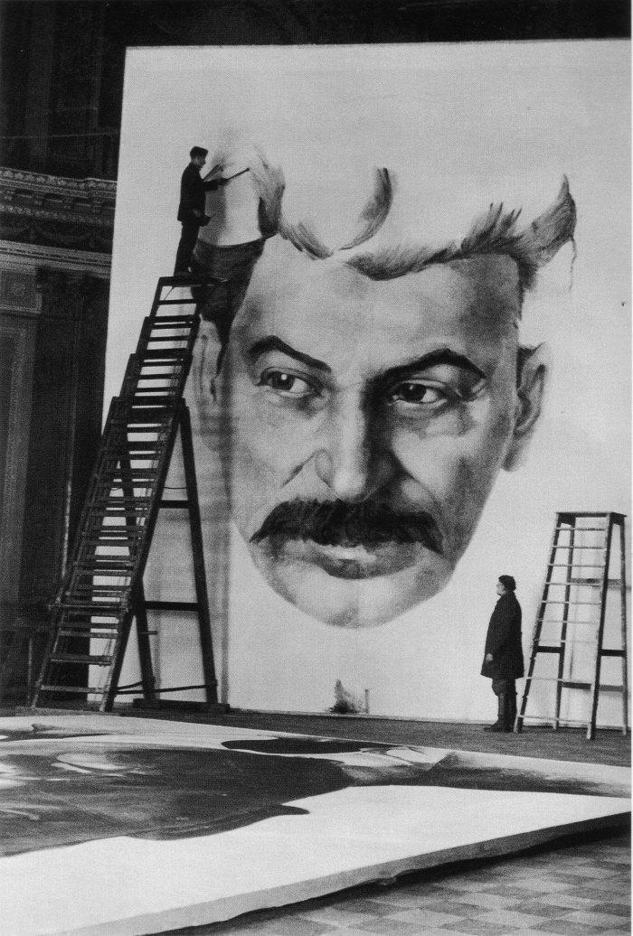 stalinmuralkeep