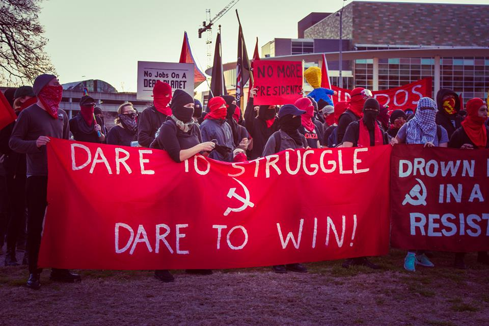 Urgent Arrest In Austin Support Needed Quickly Red Guards Austin