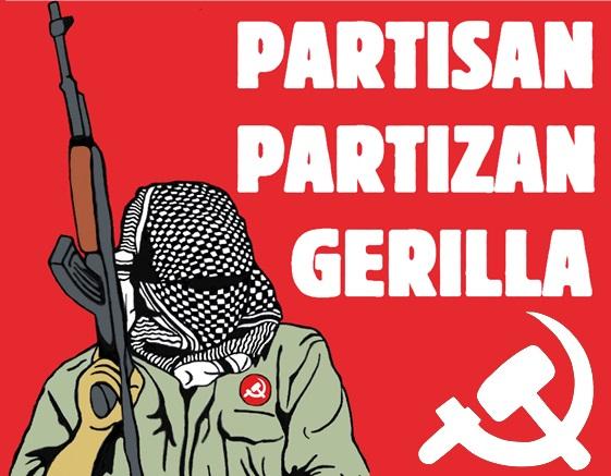 partizanhammer