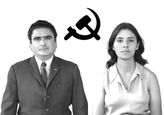 Norah y Guzaman