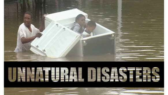 UNNATURAL-DISASTERS